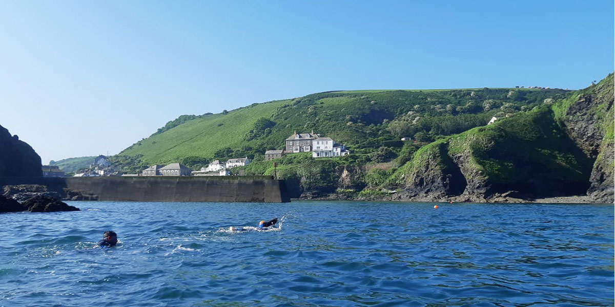 The Benefits of Swimming in the Sea this Summer