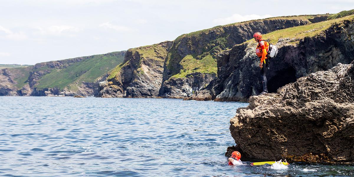 Outdoor Adventure Jobs with Cornish Rock Tors