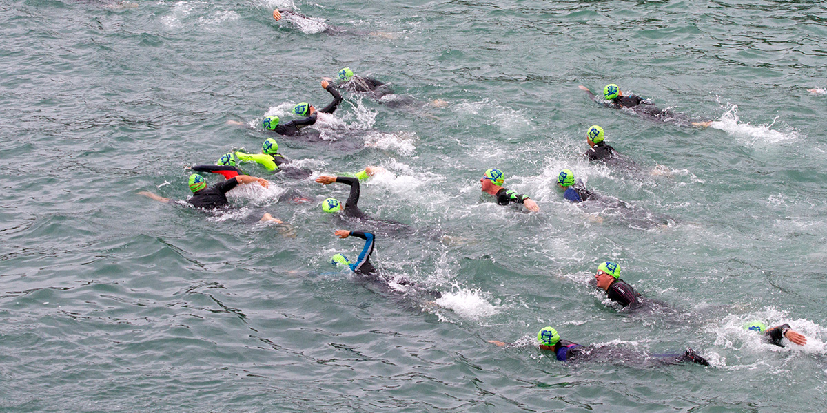 OPEN WATER SWIMMING EVENTS IN CORNWALL 2020