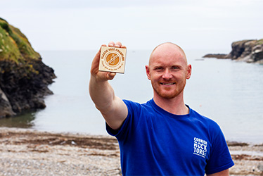 cornish rock tors ltd celebrating plastic free business status