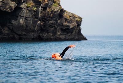 Guided Swim Specials